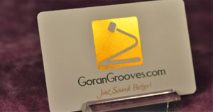 we are printers of premium silk color business cards more samples